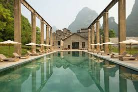 MMTop10 : Luxury Hotels in China