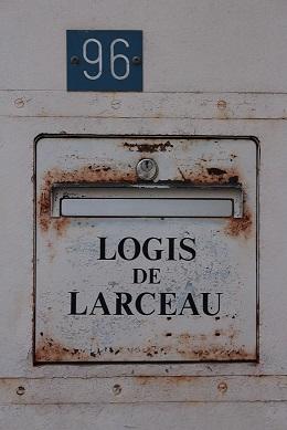 Logis De L'Arceau