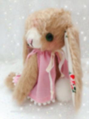 Sparkle Tipady Rabbit