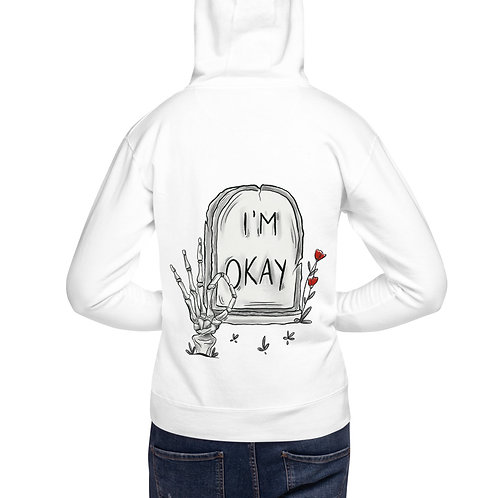 After Life Unisex Hoodie