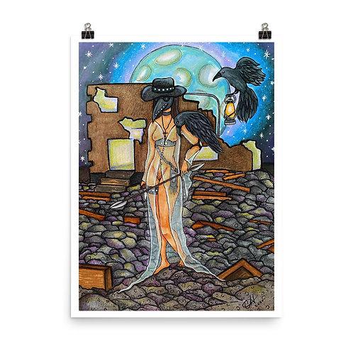 Midnight Quarantine Poster