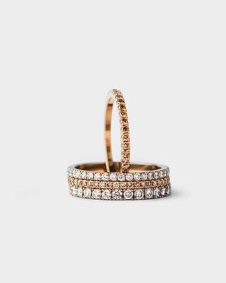 Patrik Hansson Jewellery wedding ring Bröllop vigselring
