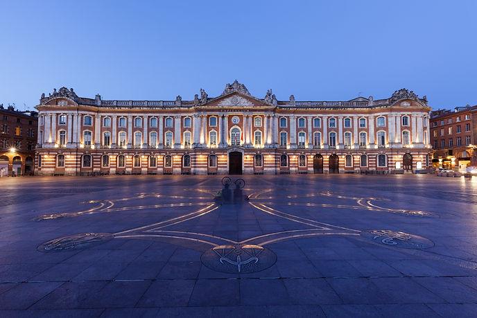 Toulouse - Privatisation_réceptif