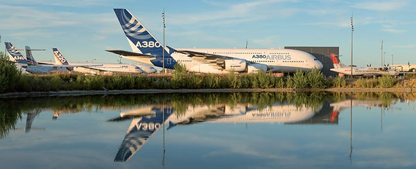 photo tarmac nord A380.JPG