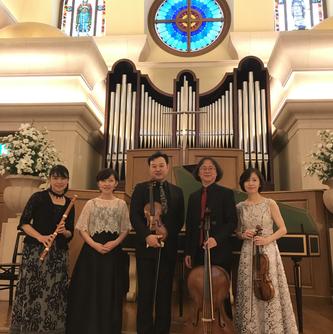 日本古楽アカデミー.特別公演