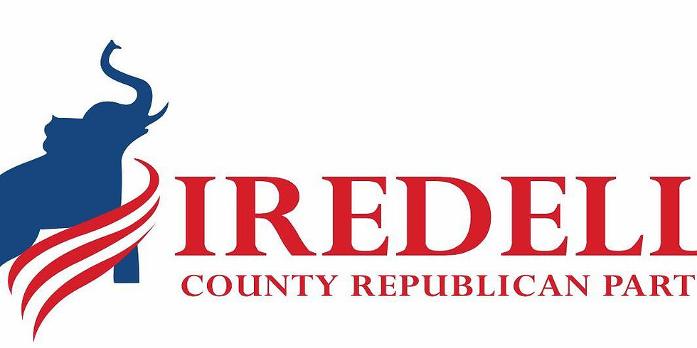 Iredell County GOP Executive Board Meeting