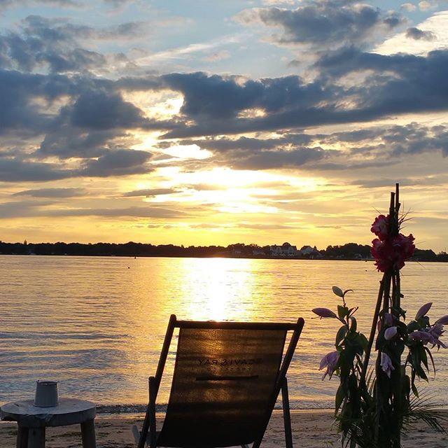 Caputh, Strandbad, Hochzeit, Event, Mieterando