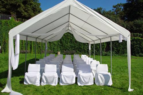 Pavillon Hochzeit, mieterando