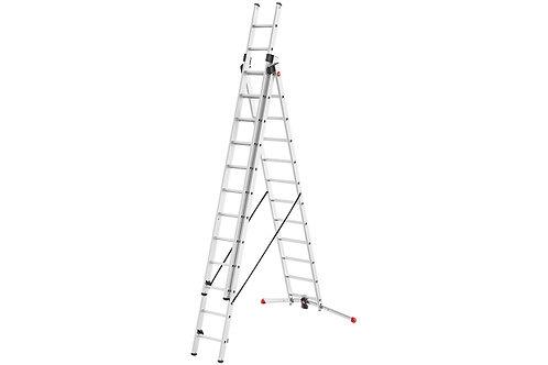 Hailo ProfLot 3x12 Stufen