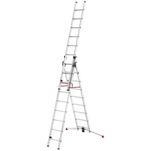 Hailo ProfiLot 3x9 Stufen