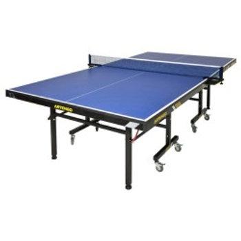 Tischtennisplatte, Mieterando
