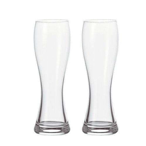 Bierglas, Weißbier, Mieterando