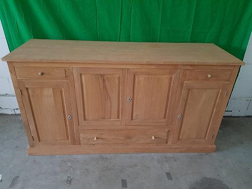 Teak dressoir / tv meubel