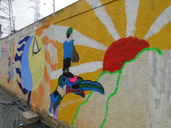 Mogi - Pintura do Muro, dia 1 (70)
