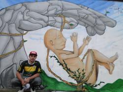 Guarulhos - Pintura dos Muros - Pimentas (86)