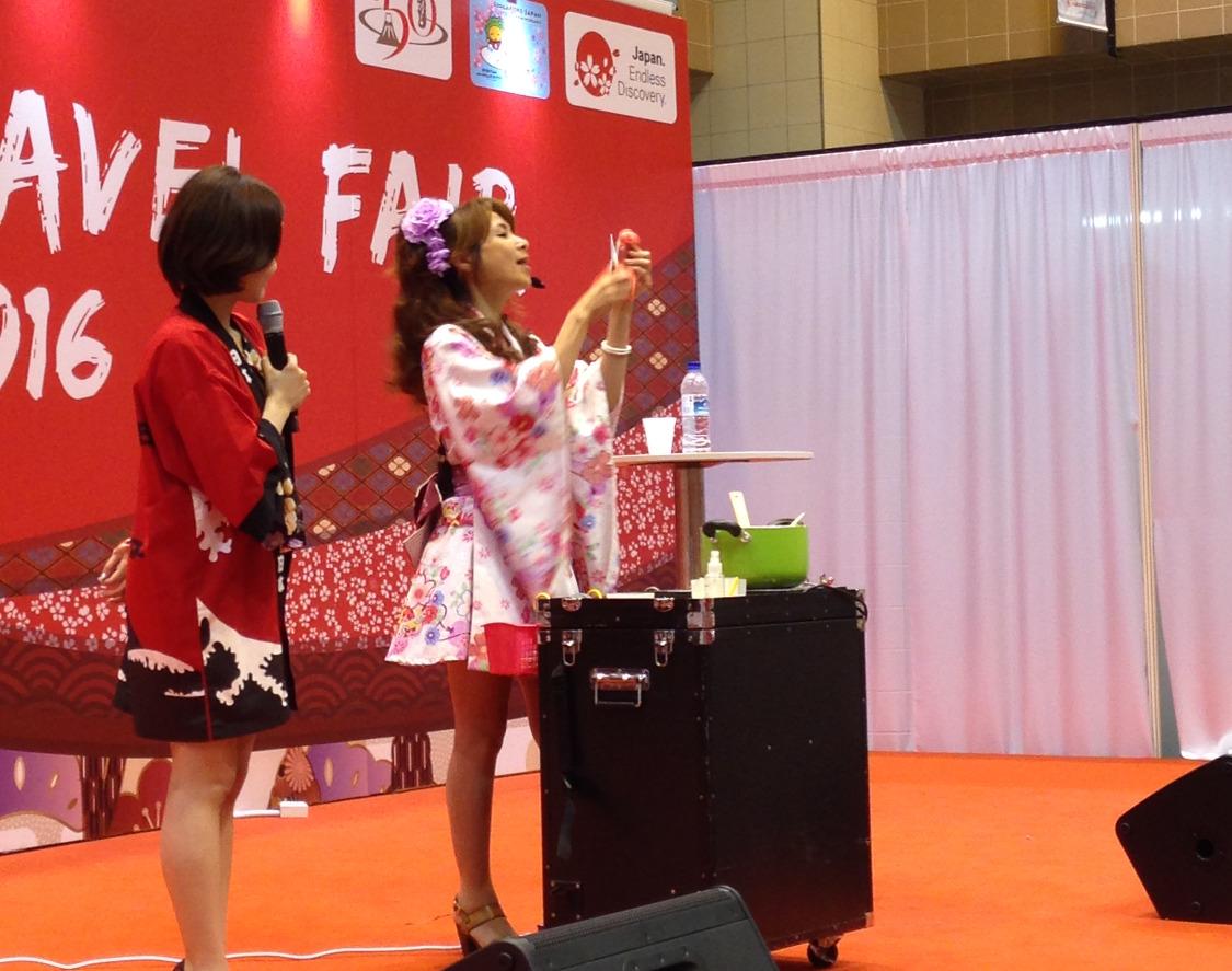 シンガポールジャパンフェスティバル