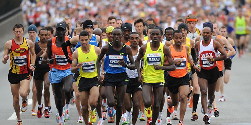 Immigrant Run