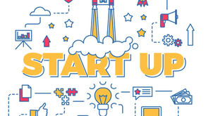 Startup Ecosystem - How To Start A Startup?