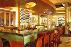 Hotel Restaurant Interior, Day 3