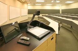 Government Bldg Classroom 1