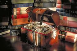 Literary Treasure Chest