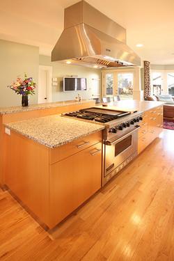 Contemporary Kitchen, Boulder 2