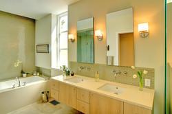 Contemporary Bathroom, Boulder