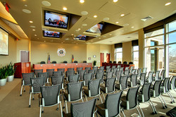Government Bldg Conference Room