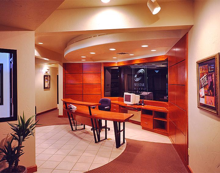 Corporate Office Interior 3