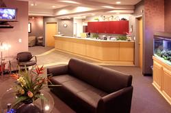 Reception Area Interior 1
