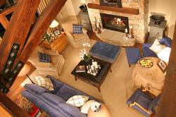 HGTV DreamHome Living Rm Interior