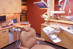 Dentist's Examination Room 1