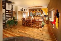 Colorado Bed & Breakfast, Kitchen