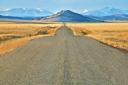 Colorado Landscape, 11 Mile Park