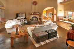 B&B Living Great Room, Day