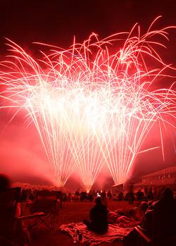 July 4th Fireworks 3, Colorado