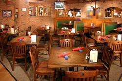 Old Chicago Restaurant, DngRm Int