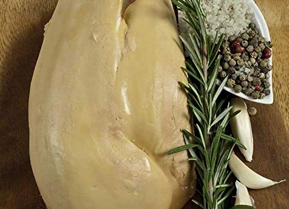 LaBelle Farm's Duck Foie - Gras B