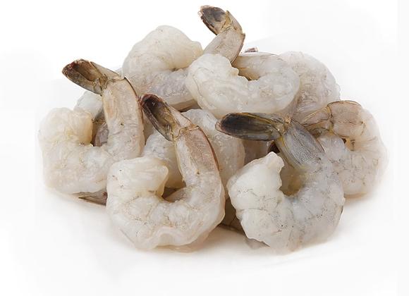 Shrimp - Super Colossal U-6 Ct