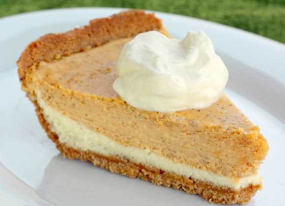 Cheesecake - Pumpkin