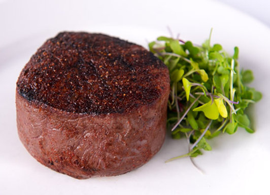 Filet Mignon- USDA Prime Center Cut Grain Fed 10 oz