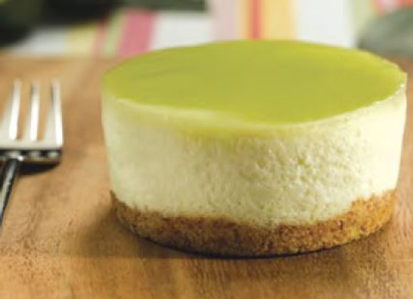 Cheesecake - Mini Keylime Cheesecake