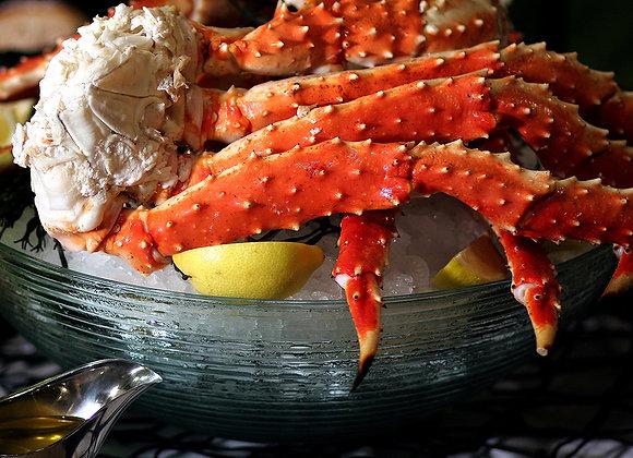Crab - King Crab Legs
