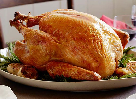 Gourmet Turkey 22-26lbs