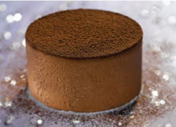 Mousse - Chocolate Truffle Mousse
