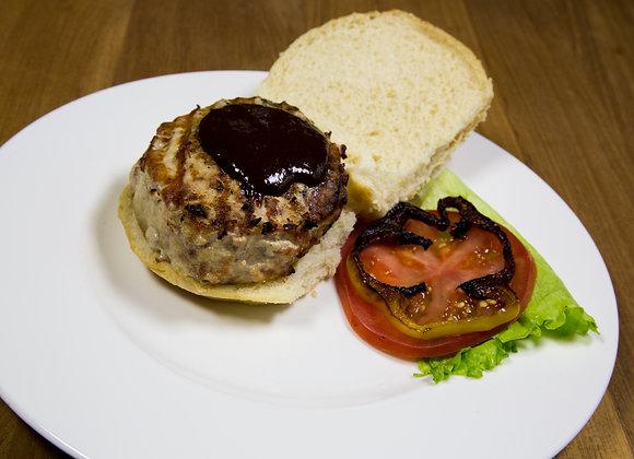 Turkey - Thick Cut Fresh Turkey Burger