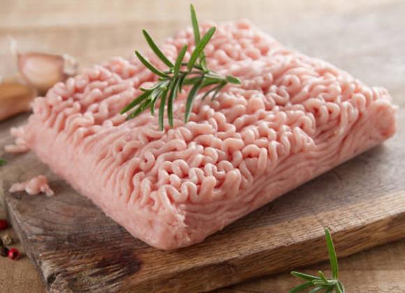 Ground Chicken - All White Meat Natural Ground 1 lb