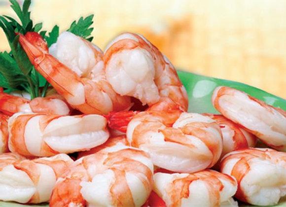 Shrimp - Medium Tail Off