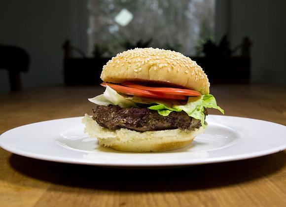 Burger - Sirloin Steak 6oz