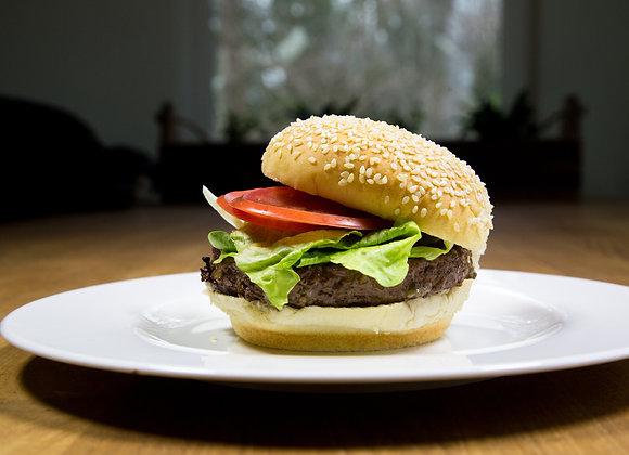 Burger - Wagyu Kobe 8 oz